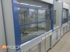 Скачать фотографию Изготовление и ремонт мебели Вытяжные шкафы ШВ Ароса Челябинск - Санкт-Петербург 68096371 в Челябинске