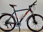 Просмотреть фотографию Велосипеды Легкий качественный горный велосипед VELOPRO для высоких людей 68564420 в Челябинске