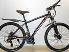 Уникальное фотографию Велосипеды Горный легкий велосипед SPRICK гидравлика хорошего качества 68564428 в Челябинске