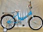 Увидеть фото  Велосипед ALTAIR KIDS 20 compact 20 складной 1 ск, 68564450 в Челябинске