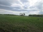 Уникальное фотографию Земельные участки Земельный участок 9, 4 га сельхоз, назначения в дер, Пашнино 1 рядом озеро Сугояк, 68573402 в Челябинске