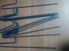 Увидеть фотографию Строительные материалы изготавливаем и продаем стержни стальные для вехи сигнальной 68643592 в Челябинске