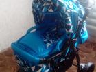 Просмотреть изображение  Детские вещи-Детская коляска 69552210 в Челябинске