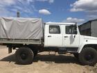 Просмотреть foto  Транспорт газ 33 088 2 рядная кабина вахта промтоварный передвижная мастерская 69965756 в Челябинске