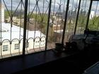 Комната в общежитии санузел в комнате имеется балкон соседи