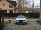 BMW 3 серия 1.9МТ, 2001, 318000км