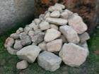 Природный камень. Валун. Булыжник.Размером до 1м