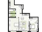 Продам квартиру в жилом комплексе «Манхеттен». Дом сдан и за