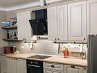 Продается просторная трёхкомнатная квартира (кухня-гостиная