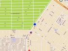 Продам угловой земельный участок площадью 622 кв. м. по адре