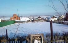 Продам земельный участок 18 сот. Через дорогу Шершневское во
