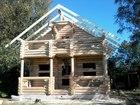 Просмотреть фото Другие строительные услуги Дома, бани, гаражи с нуля и под ключ, 54753542 в Череповце