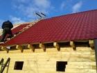 Уникальное изображение  Дома из профилированного бруса 73633543 в Череповце