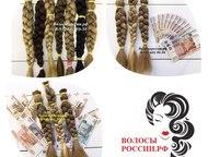 Покупаем волосы в Черкесске Дорого покупаем длинные волосы - женские, детские, м