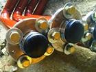 Увидеть фото Спецтехника Валковые грабли ворошилки ГВВ - 6 32243098 в Черногорске