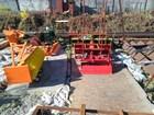 Скачать бесплатно изображение  Почвофреза 120-220 для МТЗ-82,Т40,Т25 38267911 в Черногорске