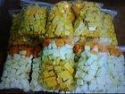 Замороженные овощи: тыква,кабаче
