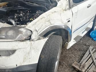 Свежее фотографию Аварийные авто ЦЕНА 250 000 ТОРГ! ОБМЕН ИНТЕРЕСУЕТ! СРОЧНАЯ ПРОДАЖА! Автомобиль 2008 года выпуска, Находится в Нерчинско - Заводский р-н , Машина не на ходу! Самовывоз! 67835560 в Чите