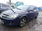 Opel Astra 1.4МТ, 2008, 265000км