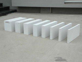 Просмотреть фотографию Магазины стройматериалов Газосиликатные блоки керамзитобетонные полистеролбетонные блоки г, Дедовск 32525761 в Дедовске