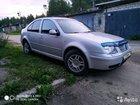 Volkswagen Bora 2.3AT, 2000, 262000км