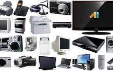 Куплю аудио и видео технику