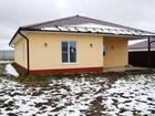 Продам одноэтажный дом 145 кв.м. в г. Дмитров, мкр. Татищево