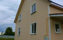 Дом новый в с, Озерецкое