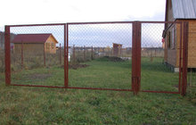 Ворота и калитки для заборов по низким ценам