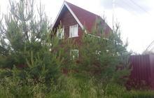 Участок 9,2 сотки. Ровный, прямоугольной формы близ села Рог