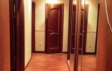 Продается полностью отремонтированная 2 (двух комнатная) ква