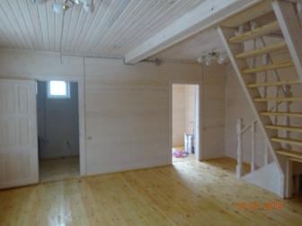 Новое фотографию Продажа домов Дом новый в п, Деденево 33252707 в Дмитрове