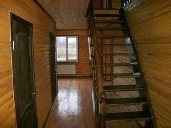 Смотреть фото Продажа домов Дом новый в Яхроме ул, Пушкина 33252739 в Дмитрове