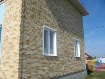 Скачать изображение Строительные материалы Фасадные панели Wandstein Коллекция «Кирпич» 35869511 в Дмитрове