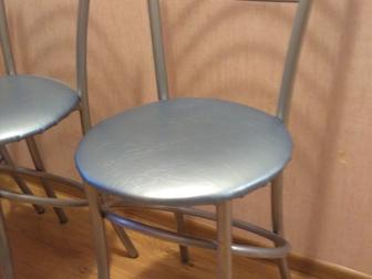Новое изображение  Продам кухонные стулья 38888443 в Дмитрове