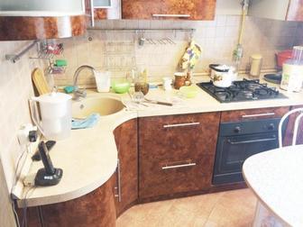 Продается 3-комнатная квартира в Дмитрове, мкр, ДЗФС , 1/9-этажного панельного дома, общая площадь квартиры – 70кв, м, , комнаты изолированные – 12,14 и 17 кв, м, в Дмитрове