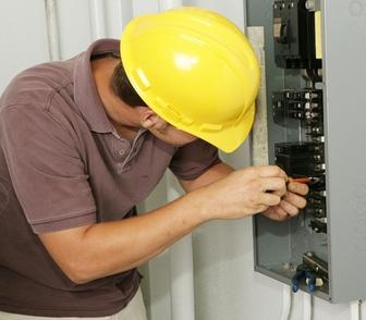 Фотография в Электрика Электрика (услуги) Мы осуществляем Все виды электромонтажных в Дмитрове 111