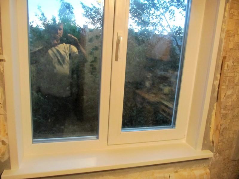 Дмитров: установка откосов цена 0 р., объявления двери, окна.