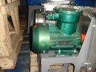 Фотография в Электрооборудование Электродвигатели Есть в наличии взрывозащищенные электродвигатели в Добрянке 0