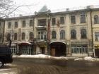 Новое изображение  Продается 3-х этажное Административное здание 1 368,7 кв, м, на участке 850кв, м, в центре г, Кимры 38379601 в Кимрах
