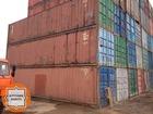 Скачать бесплатно foto  Купим морские контейнера в разном техническом состоянии 67385528 в Домодедово