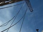 Скачать бесплатно фотографию  Кран гусеничный стреловой СКГ-505 68360338 в Волгограде