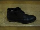 Свежее foto  Демисезонные ботинки, Италия, Высочайшее качество кожи 43610768 в Донецке
