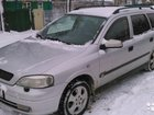 Opel Astra 1.8 МТ, 1999, 240 000 км