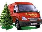 Просмотреть фотографию  Живые елки с доставкой на дом 34034847 в Дубне