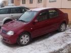 Изображение в   2008 Пробег 81 000 км Кузов Седан Цвет Красный в Перми 259000