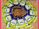Фото в Бытовая техника и электроника Пылесосы Мешки пылесборники Кирби, универсальное в Дудинке 1700