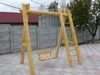 Foto в Мебель и интерьер Мебель для дачи и сада Изготовим садовую , перголы, беседки и тд. в Дзержинске 100