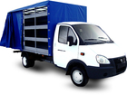 Свежее foto  производство фургонов ремонт 68530815 в Дзержинске