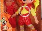 Новая кукла Аленка Сказочный патруль